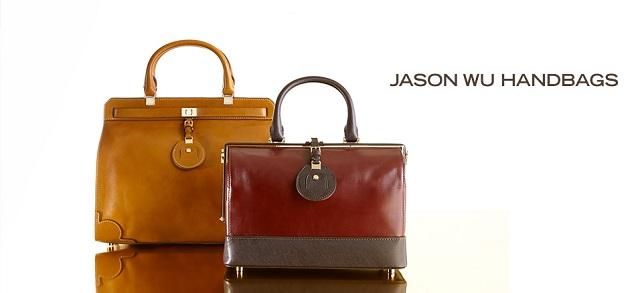 Jason Wu Handbags at MYHABIT