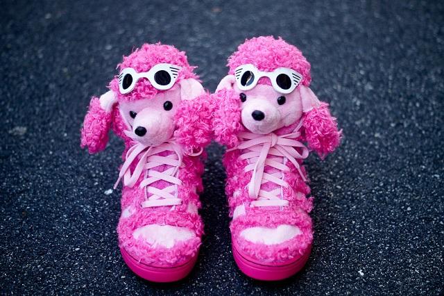 Jeremy Scott x adidas Originals JS Pink Poodle_3