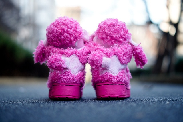 Jeremy Scott x adidas Originals JS Pink Poodle_5