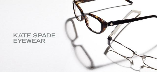 Kate Spade Eyewear at MYHABIT