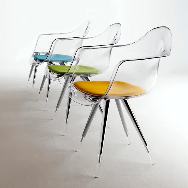 Kubikoff Angel Arm Chair_2