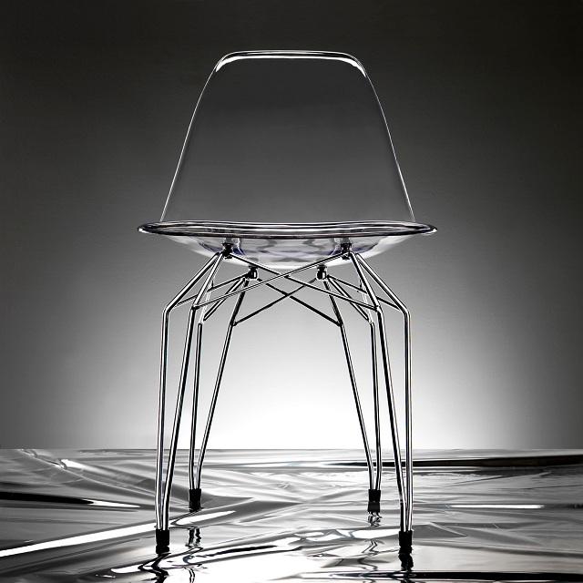 Kubikoff Diamond Chair