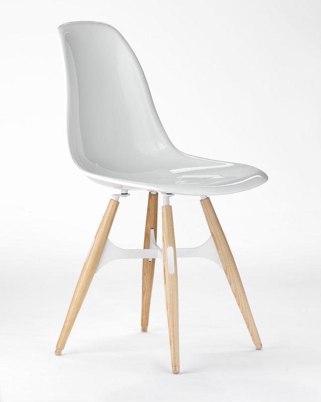 Kubikoff ZigZag Chair