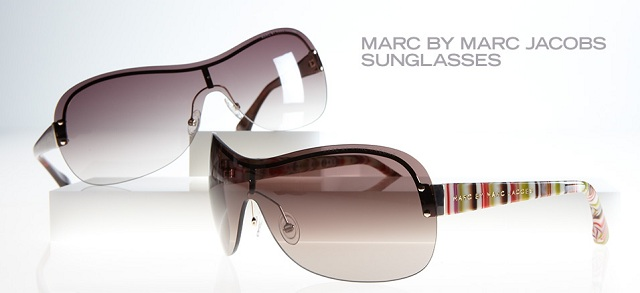 Marc by Marc Jacobs Sunglasses at MYHABIT