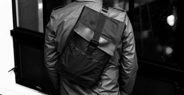 Modern Industry Conduit Sling Pack
