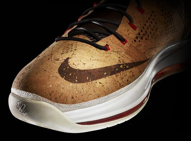 Nike Lebron X EXT Cork QS_4