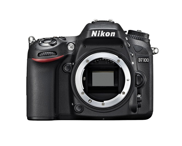 Nikon D7100 DX-format Digital SLR Camera_3