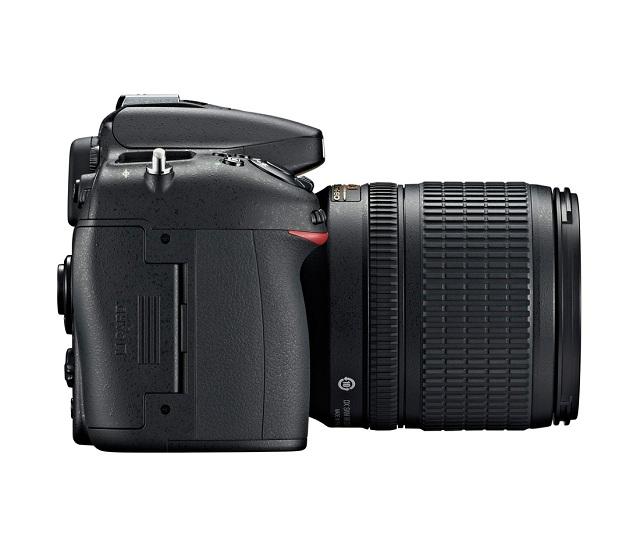 Nikon D7100 DX-format Digital SLR Camera_6
