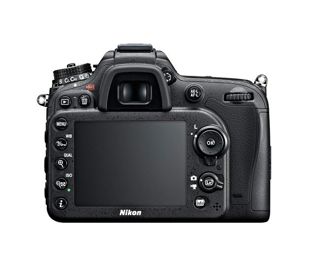Nikon D7100 DX-format Digital SLR Camera_9