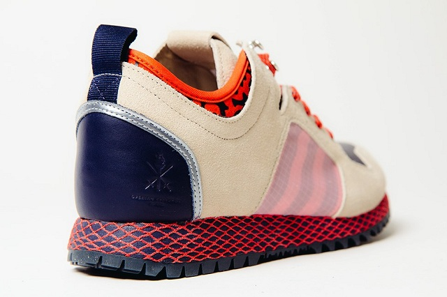 pretty nice 74d73 849d1 Opening Ceremony x adidas Originals New York Run 3