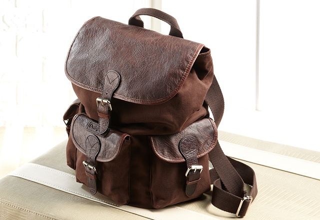Ossington Men's Ellis Backpack