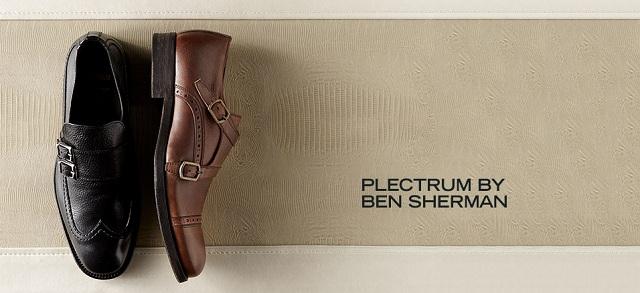 Plectrum by Ben Sherman at MYHABIT