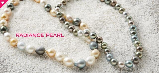 Radiance Pearl at MYHABIT