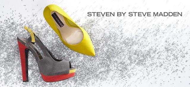 STEVEN by Steve Madden at MYHABIT