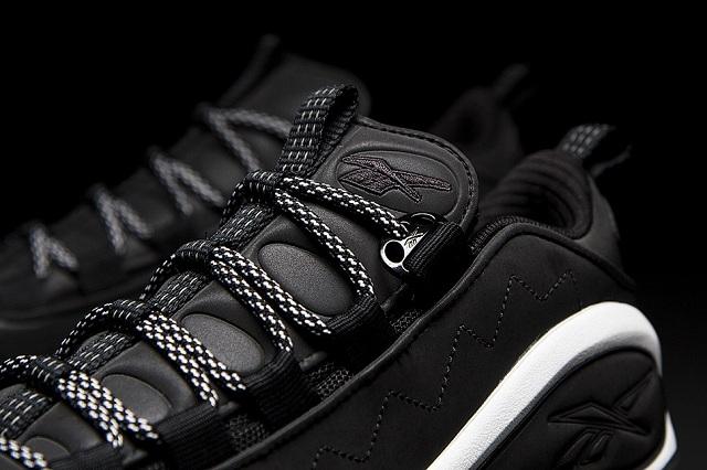 Sneakersnstuff x Reebok DMX Run 10_4