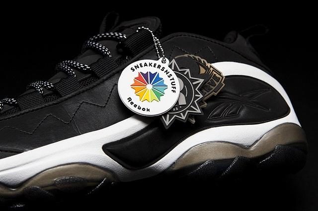 Sneakersnstuff x Reebok DMX Run 10_8