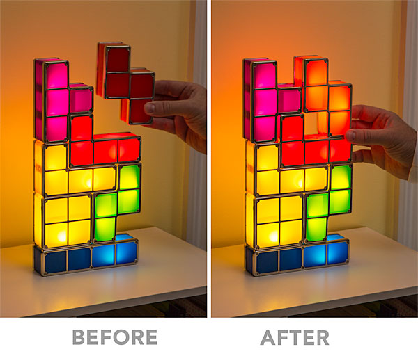 Tetris Stackable LED Desk Lamp_3
