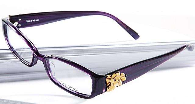 Vera Wang Women's V055 Eyeglasses