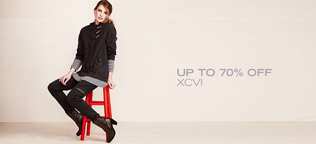 Up to 70% Off: XCVI at MYHABIT