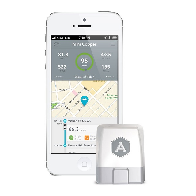 Automatic - Smart Driving Assistant_3