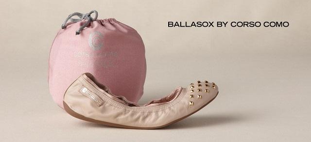 Ballasox by Corso Como at MYHABIT