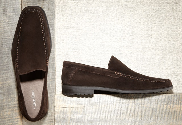 Calvin Klein Men's Kyle Loafer