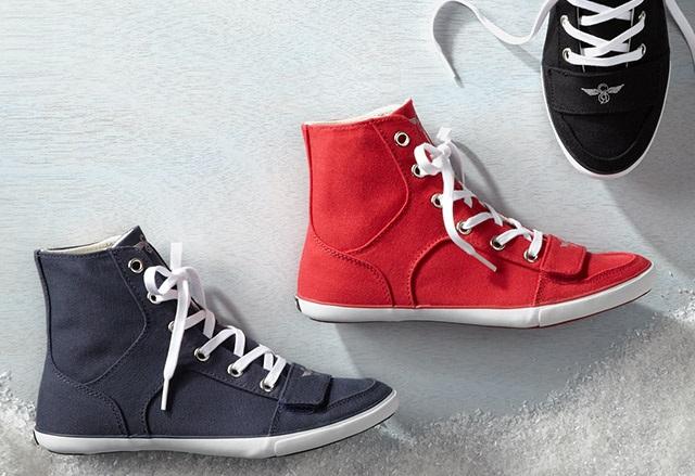 Creative Recreation Women's C Cesario XVI High Top Sneaker
