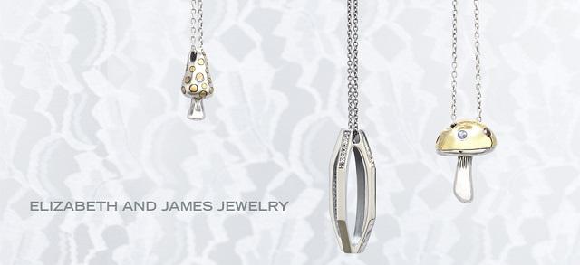 Elizabeth and James Jewelry at MYHABIT