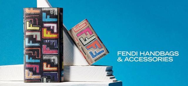 FENDI Handbags & Accessories at MYHABIT