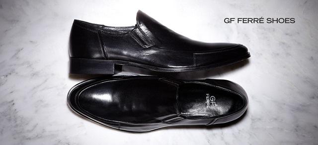GF Ferré Shoes at MYHABIT
