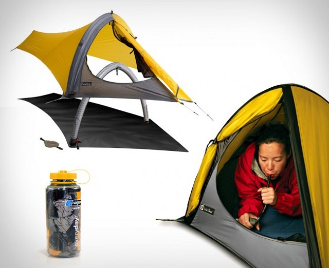 Gogo Elite Tent by Nemo Equipment