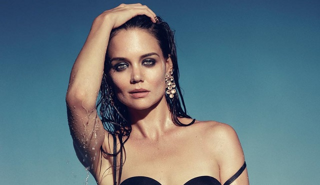 H. Stern Iris Collection Campaign by Katie Holmes_6