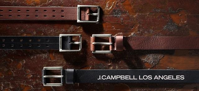 J.Campbell Los Angeles at MYHABIT