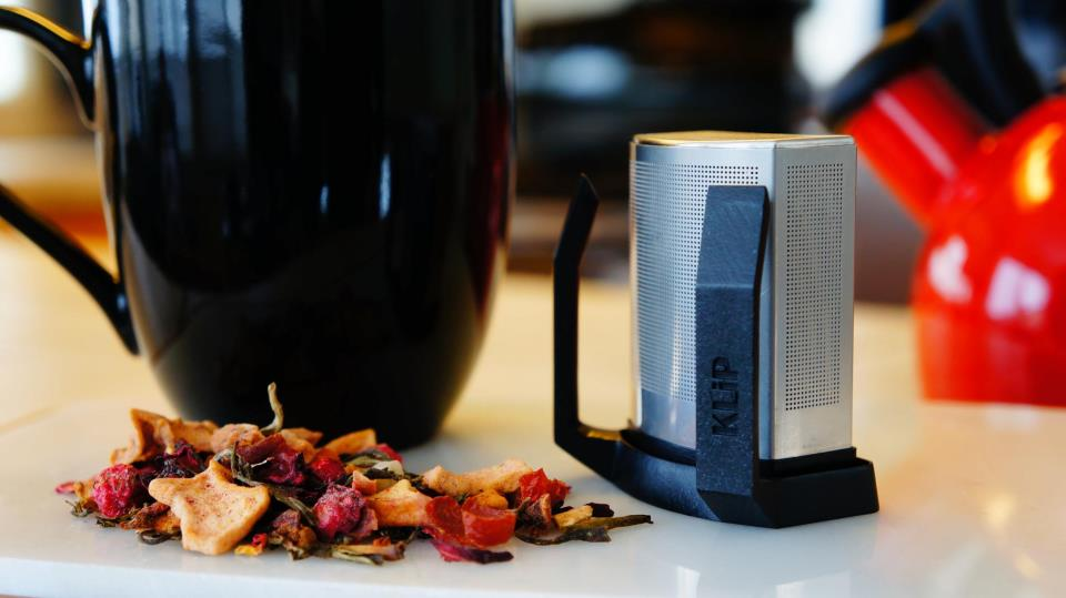 KLiP All-in-One Tea Brewer