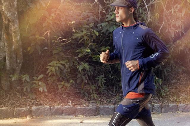 Nike x Undercover GYAKUSOU UC Lightweight Jacket