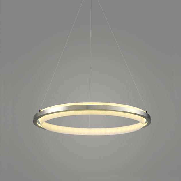 Nimba LED Suspension Light by Santa & Cole