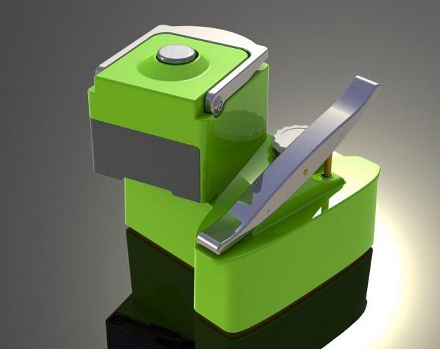 Nomad Portable Espresso Machine_4