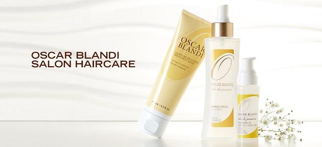 Oscar Blandi Salon Haircare at MYHABIT