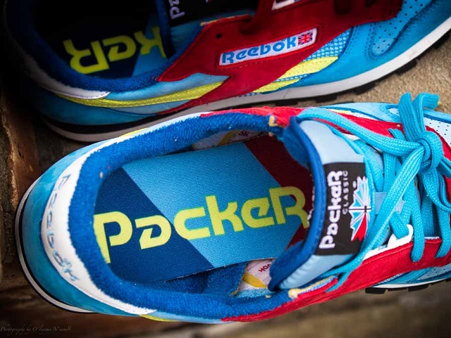 Packer Shoes x Reebok Classic Leather Vintage_8