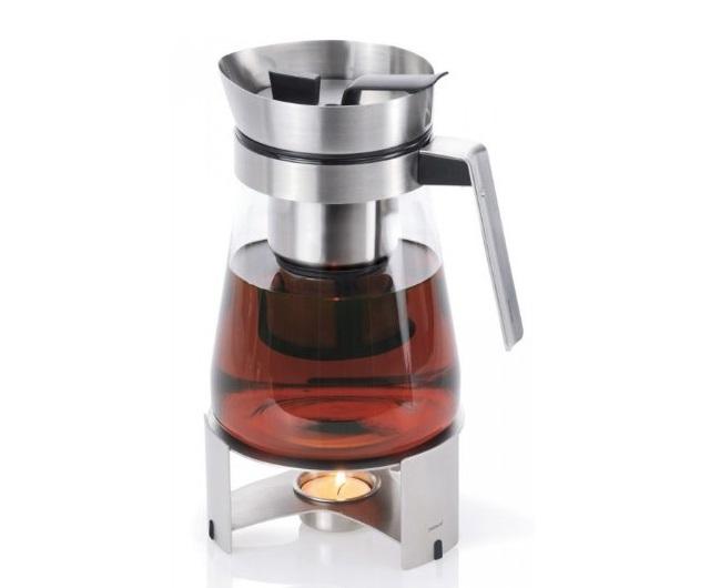 SENCHA Tea Maker and Warmer Set by Blomus_2