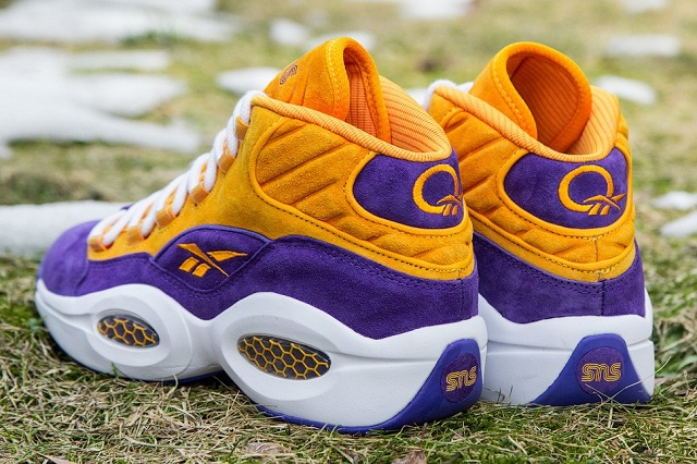 Sneakersnstuff x Reebok Question Mid The Crocus_5