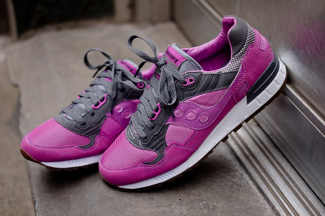 Solebox x Saucony Shadow 5000