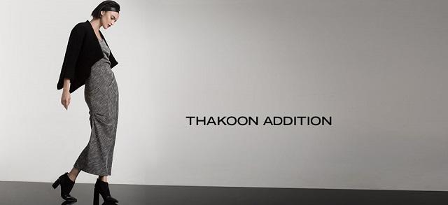 THAKOON at MYHABIT