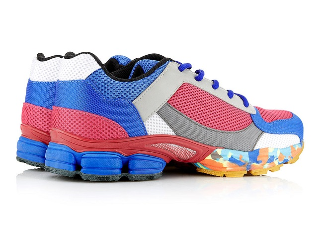 TMD Fluro Trainers by Topman_4
