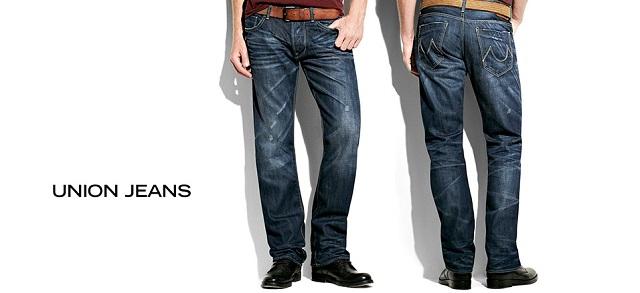 Union Jeans at MYHABIT
