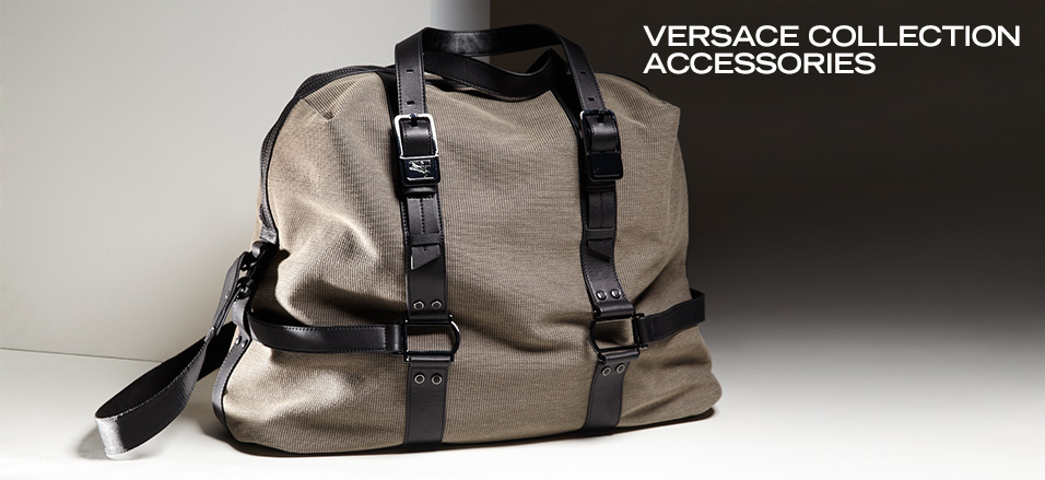 Versace Collection Accessories at MYHABIT