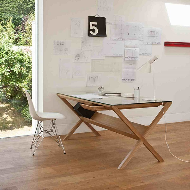 Case Furniture Covet Desk by Shin Azumi_4