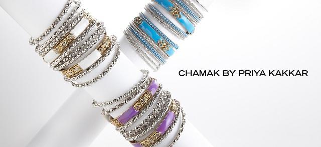 Chamak by Priya Kakkar at MYHABIT