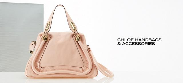 Chloé Handbags & Accessories at MYHABIT