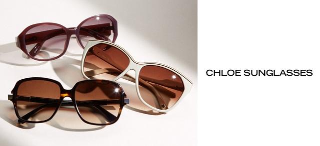 Chloe Sunglasses at MYHABIT